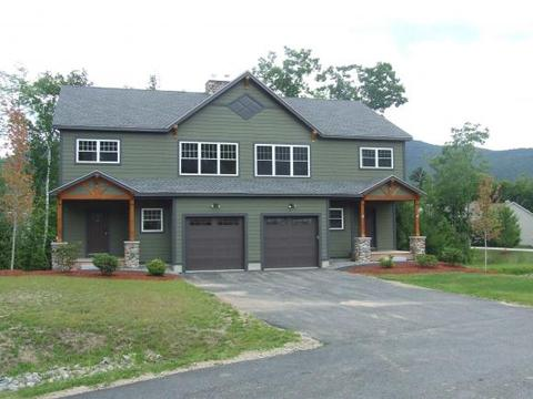 12 Pine Bluff Ter #5, Lincoln, NH 03251