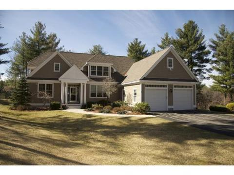 1 Taylors Way, Hollis, NH 03049