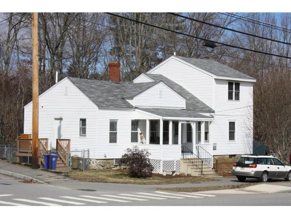 1720 Candia Rd, Manchester, NH 03109