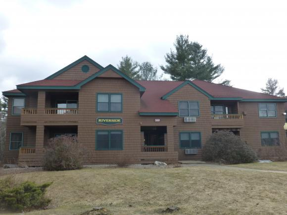 147 Deer Park Dr #147-A, Woodstock, NH 03262