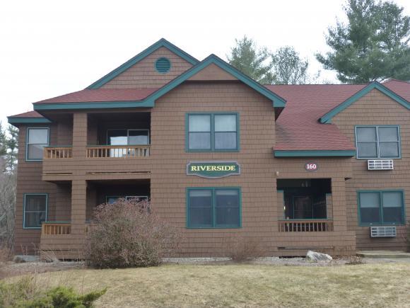 147 Deer Park Drive #147-A, Woodstock, NH 03262