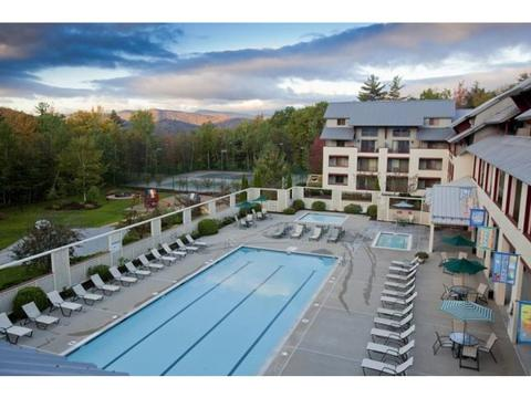 426 Brookline Road Unit Apt 426 E #426-E, Lincoln, NH 03251