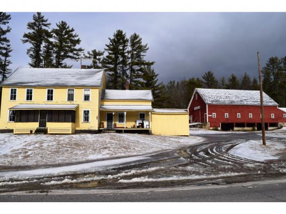816 Nh Route 175, Holderness, NH 03245