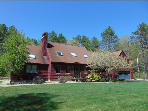 356 Dandiview Rd, Conway, NH 03812