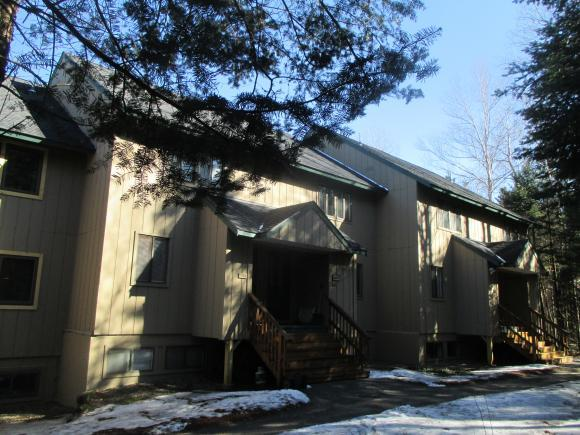 38 Windsor Hill Way #109, Waterville Valley, NH 03215