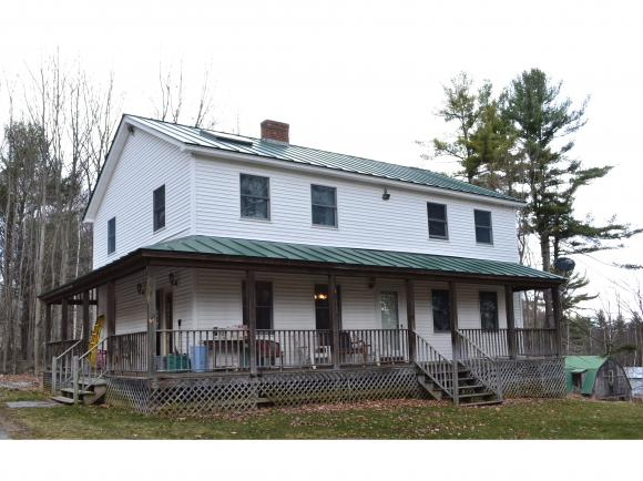 10 Chichester Lane, Chichester, NH 03258