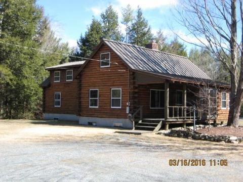 123 E Green Mtn Rd, Claremont, NH 03743