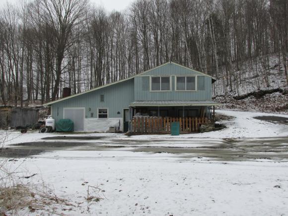 3482 Halfway Brk, Brookfield, VT