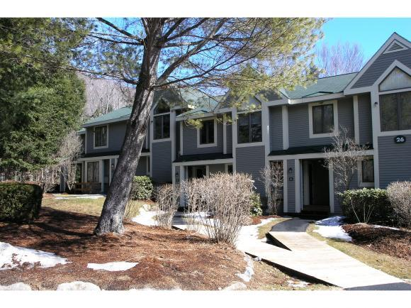 26 Woodsview Ln #3, Lincoln, NH 03251