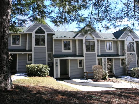 26 Woodsview Lane #3, Lincoln, NH 03251
