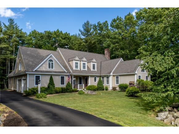 14 Walters Way, Exeter, NH 03833