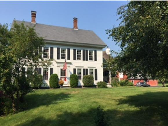 66 Goves, Wentworth, NH 03282