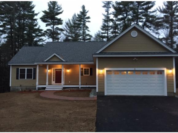 38 Dow, Mont Vernon, NH 03057