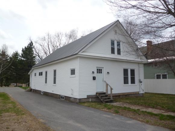23 West St, Northumberland, NH 03582