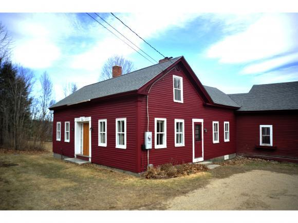 1901 Brownfield Rd, Center Conway, NH 03813