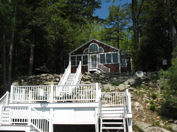 4 Lake Drive, Chesterfield, NH 03462