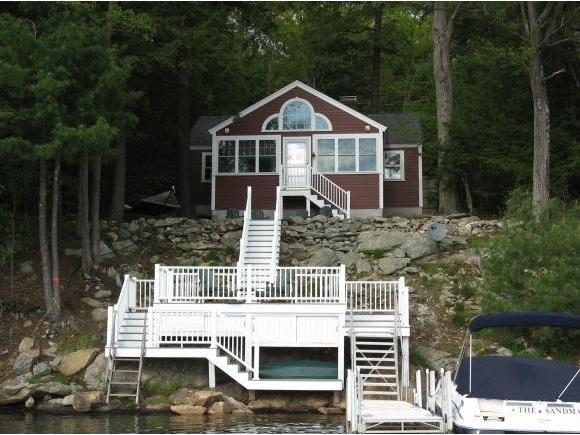 4 Lake Dr, Chesterfield, NH 03462