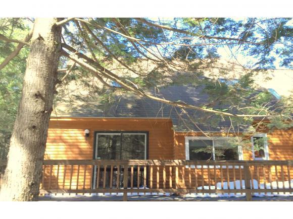 3 Crawford Hills Rd #3, Bartlett, NH 03812