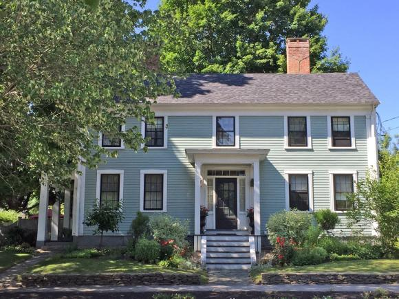 86 High St, Exeter, NH 03833