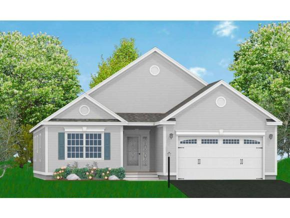 11 Pepper Hill Lot Apt 56 Rd #11, Londonderry, NH 03053