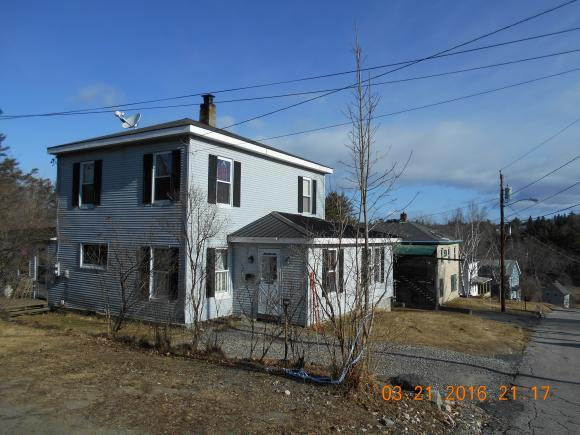 22 View, Whitefield, NH 03598