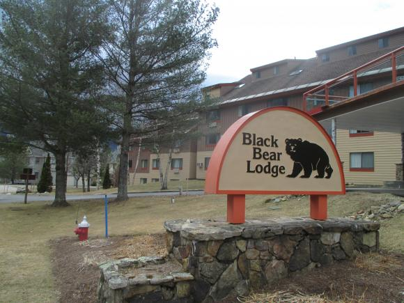302 Black Bear #302, Waterville Valley, NH 03215