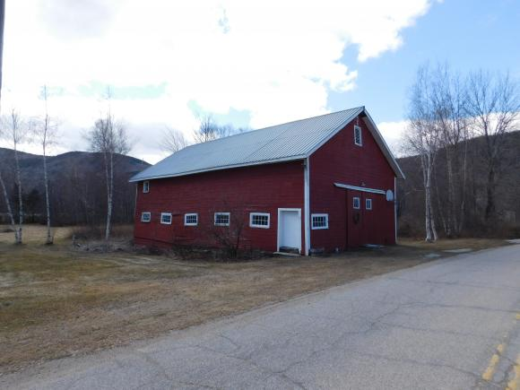 95 Village, Shelburne, NH 03581
