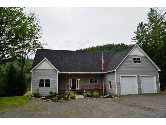 296 Us Route 3, Columbia, NH 03576