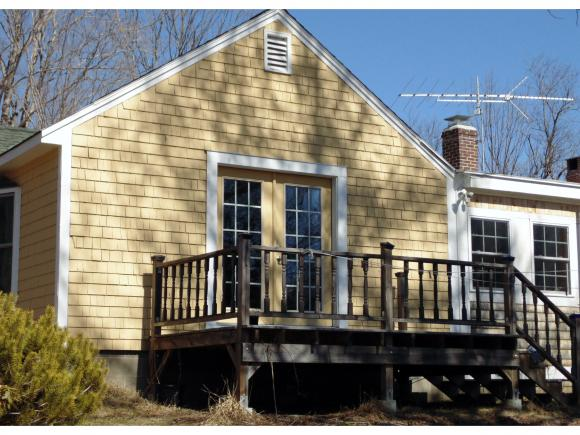 194 Miner Road ## a, Greenfield, NH 03047