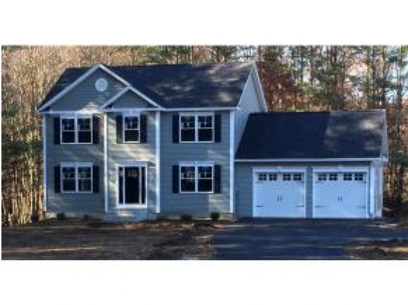 Lot 31.1 Lower Straw Rd, Hopkinton, NH 03229