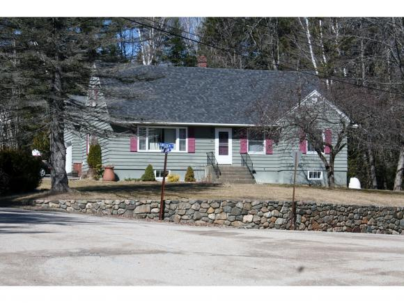 501 Sweden St, Berlin, NH 03570