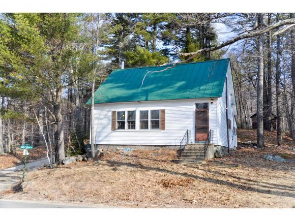 683 Maple Grove Rd, Madison, NH 03849