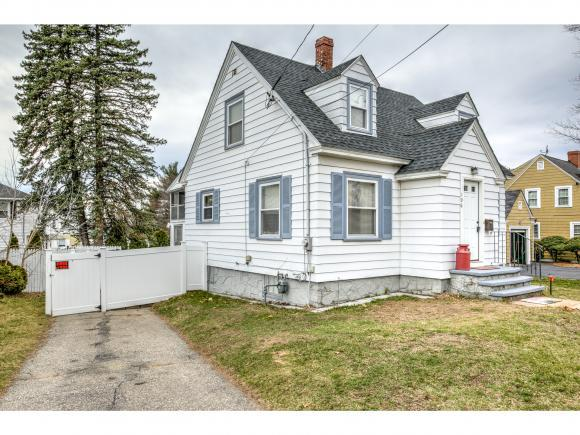 106 Mammoth Rd, Manchester, NH 03109