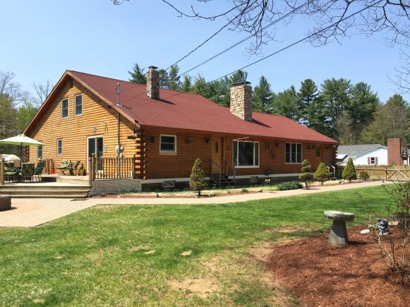 117 Mad River Rd, Thornton, NH 03285