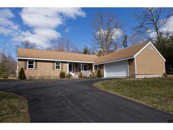 22 Londonderry Rd, Windham, NH 03087