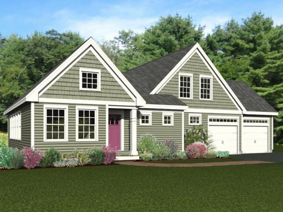 Lot 22 Garland Woods, Pelham, NH 03076