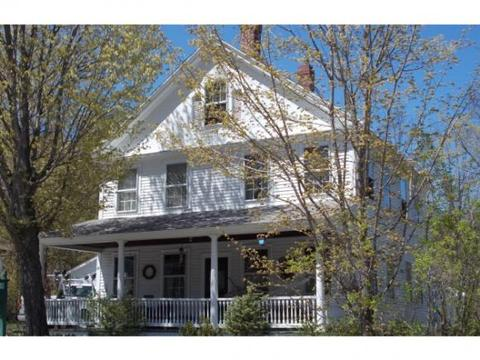 48 Nh Route 119 W Rd, Fitzwilliam, NH 03447