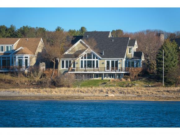 93 Campbells Island, New Castle, NH 03854