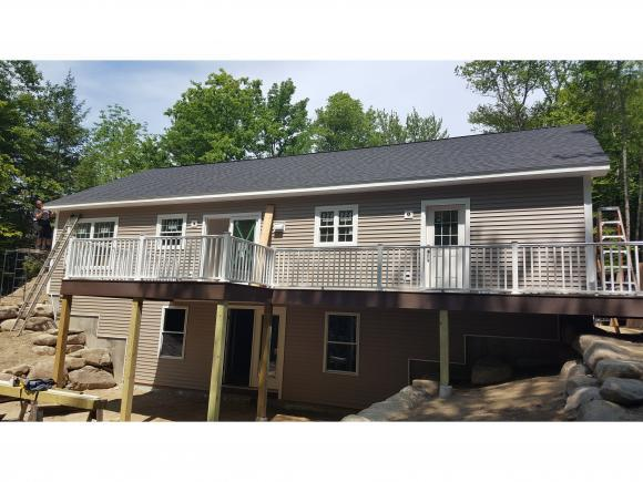 4 Carter Mountain Rd ## d, New Hampton, NH 03256