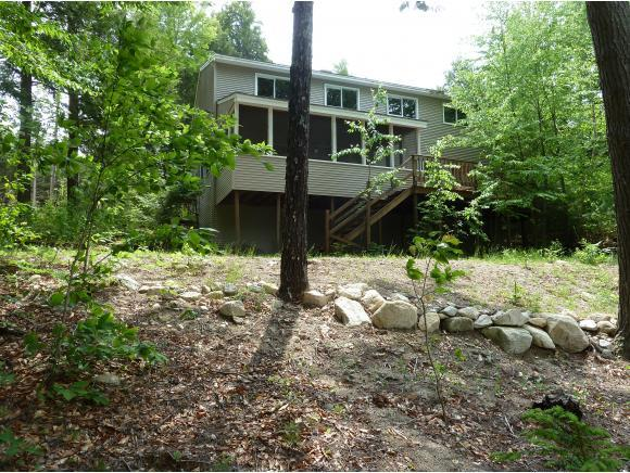 259 S Shore Rd, New Durham, NH 03855