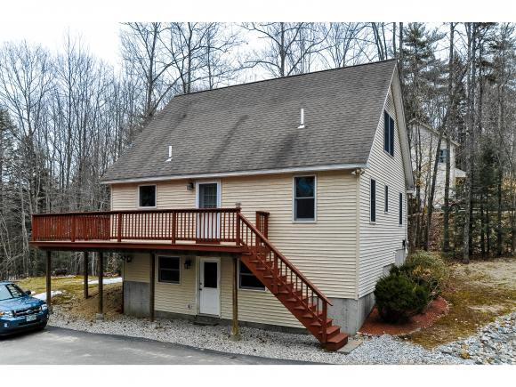 158 Brenner Dr, Conway, NH 03818
