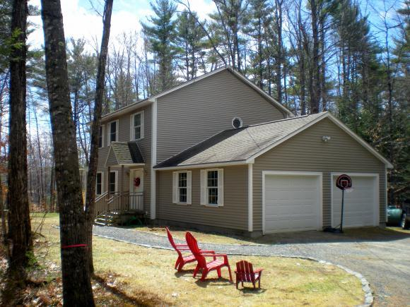 41 Sargents Pond Rd, Wolfeboro, NH 03894