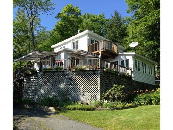 1080 Goose Pond Road Rd, Canaan, NH 03741