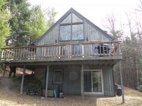 1645 French Pond Rd, Haverhill, NH 03765