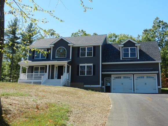 Lot 24 Saddle Hill Drive, Auburn, NH 03032