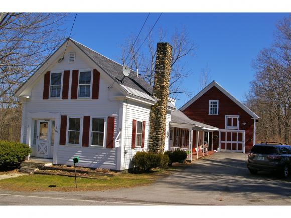 556 Route 63, Chesterfield, NH 03443