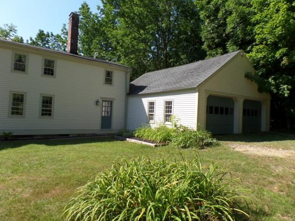 520 Catamount Road, Pittsfield, NH 03263