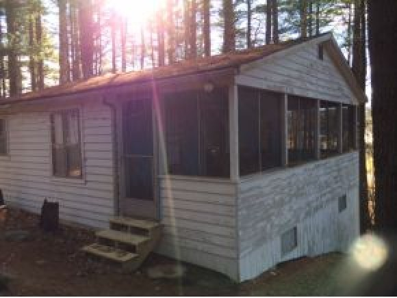 87 Old Stage Road, Wakefield, NH 03872