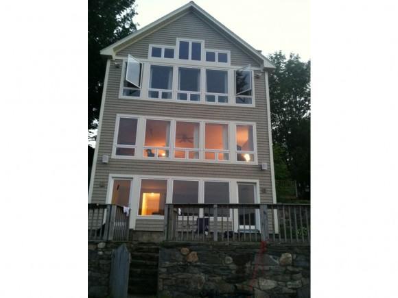 53 Nh Route 4a, Enfield, NH 03748