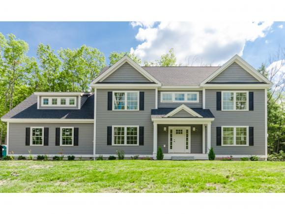 17 Dutton Cir, Mont Vernon, NH 03057